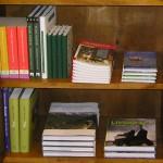 Några av våra bokteman