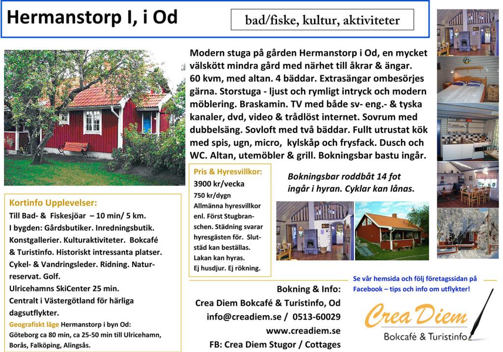 Hermanstorp I Sv