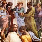 Reflektion och Sokrates