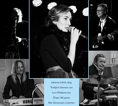 Johanna Lillvik Blues Escape1